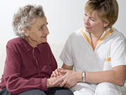 C and S Care Services - Caring for people